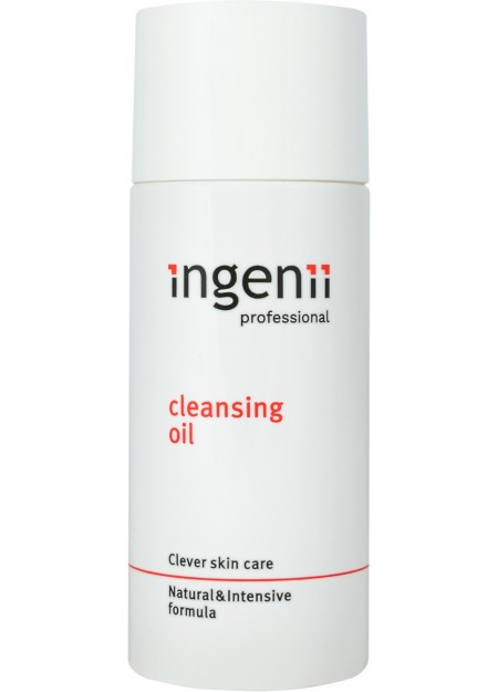 INGENII Cleansing oil